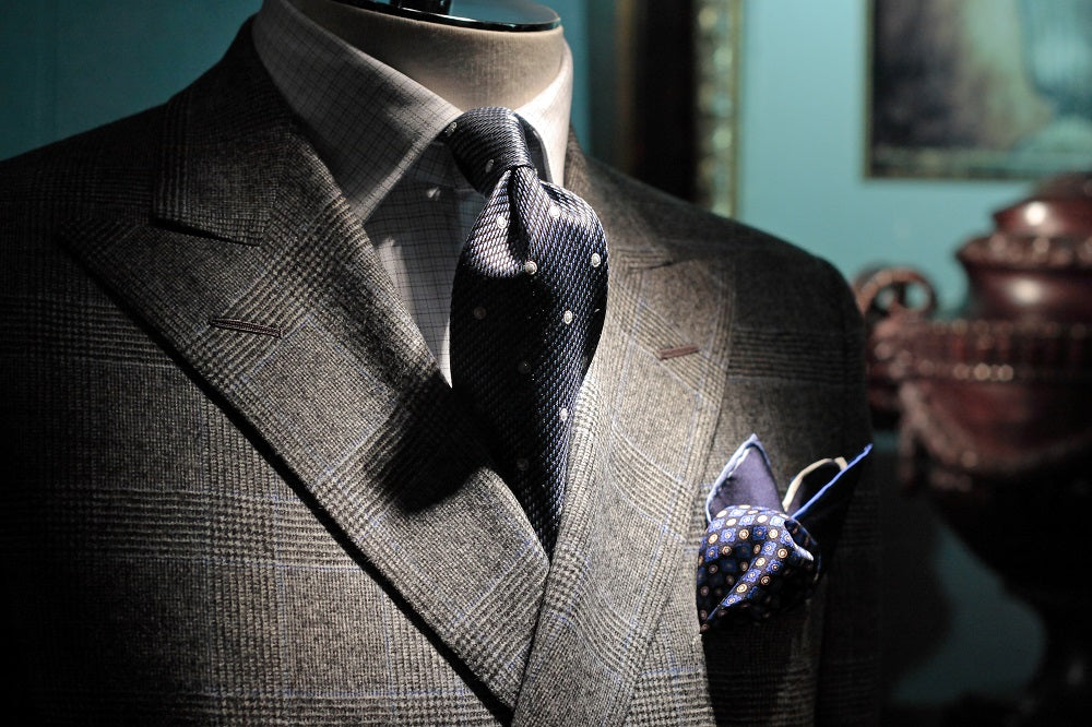 The Characteristics to Look for in a Good Tailor