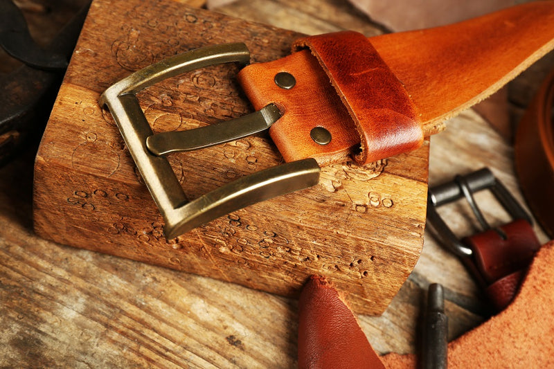 The Tips That Will Keep Your Leather Belt in Great Shape for Years to Come
