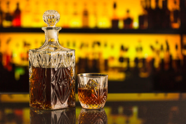 Modern Gentlemen Know-How: What Should Be In Your Liquor Cabinet?