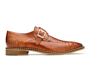 Falcon, Caiman Dress Shoe, Style: B05