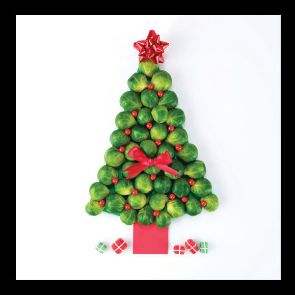 Tree of Sprouts<br> (148mm x 148mm) <br> Prestige Range <BR> Ref K8b20
