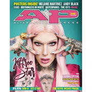 Jeffree Star Magazine Bundle