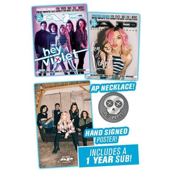 Ultimate Hey Violet Bundle
