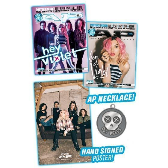 Mega Hey Violet Bundle