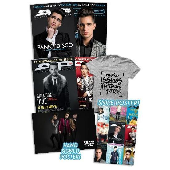 Ultimate Panic! At The Disco Bundle