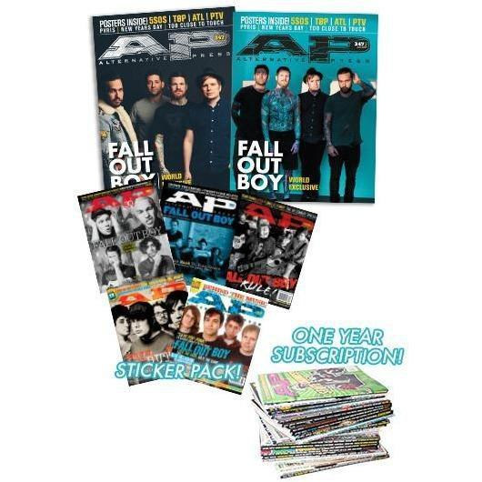 Mega Fall Out Boy Bundle