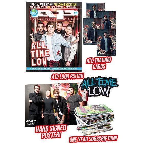 Ultimate All Time Low Bundle