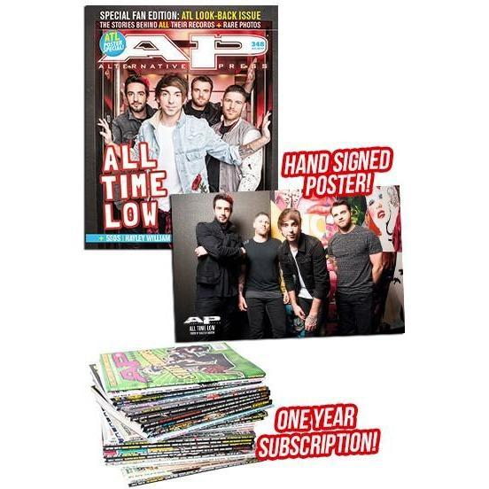 Mega All Time Low Bundle