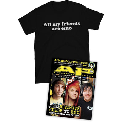 Emo Shirt Bundle