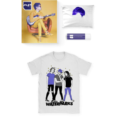 Awsten Knight // Waterparks [Mega Bundle] [354]