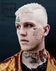 [364] - Lil Peep Tribute Issue  Solo Rider