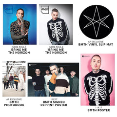 Bring Me The Horizon [BMTH] Platinum Bundle - 365 *PREORDER*