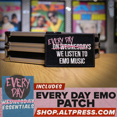 Alternative Press Bundle AP Day-To-Day Collection - AP Summer Box Series