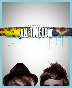 All Time Low - Alternative Press Magazine Collector's Edition Collector's Edition Alternative Press Magazine