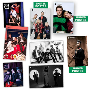 Anti Boy Band Collection - Alternative Press Magazine Exclusive BFCM Collection Alternative Press