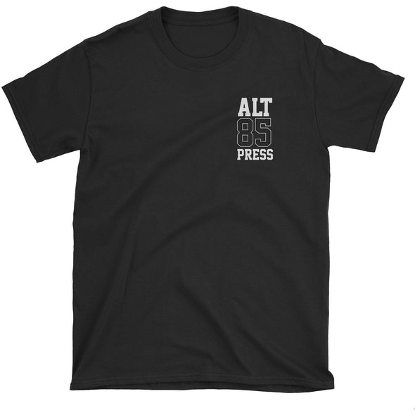 The Bobby TShirt by Alt Press - Est 1985 Football Jersey Style Tee
