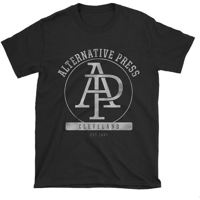 Original Alt Press Logo T Shirt