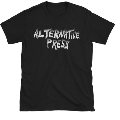 Alternative Press 1st Issue Logo TShirt