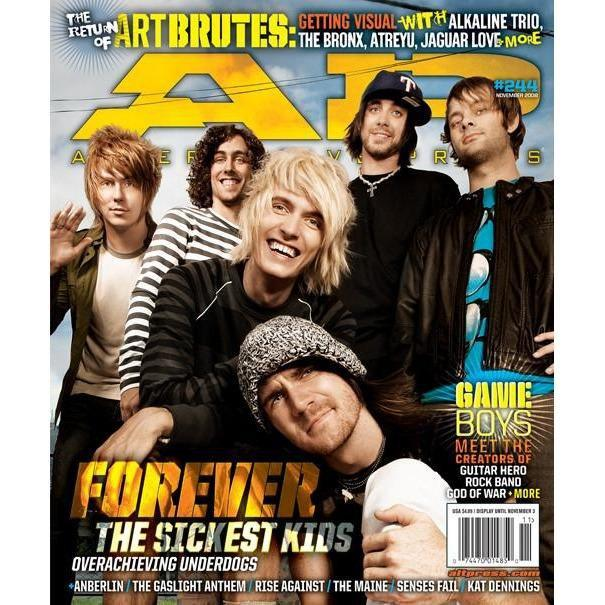 244 Forever The Sickest Kids