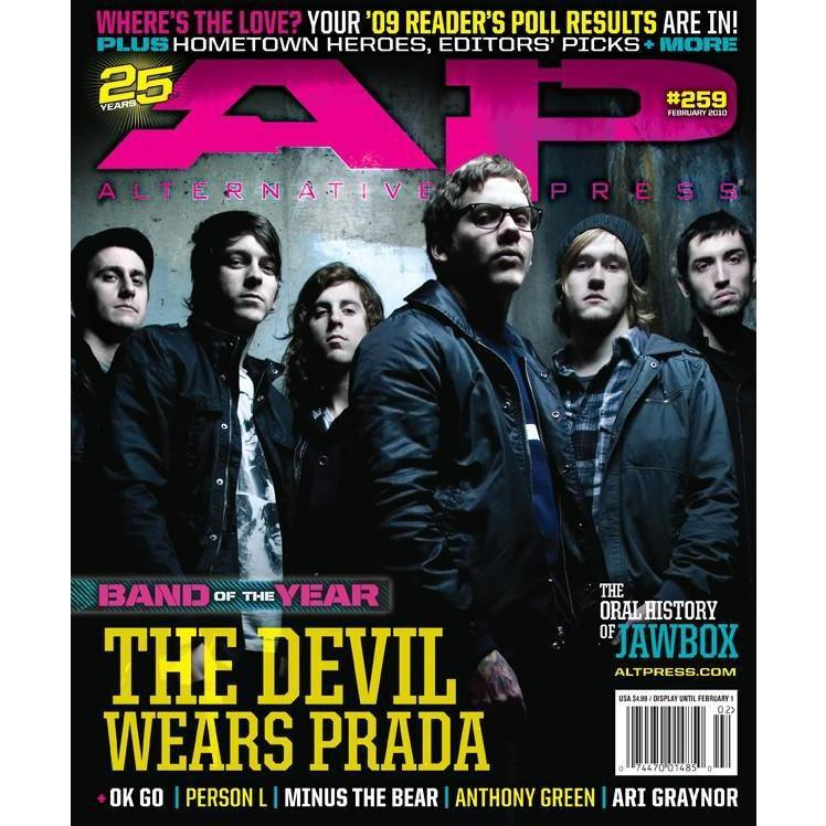 259 The Devil Wears Prada