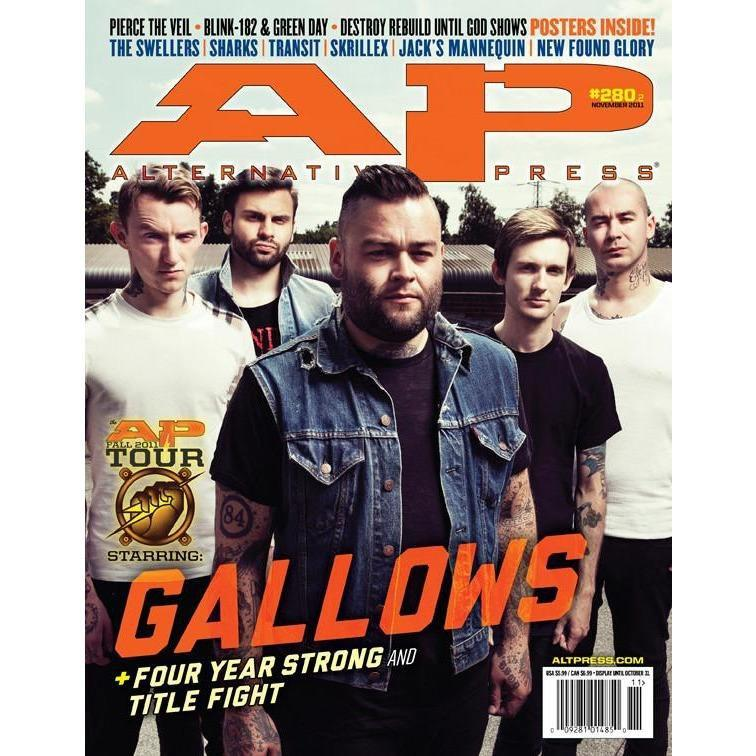 280.2 The AP Tour - Gallows