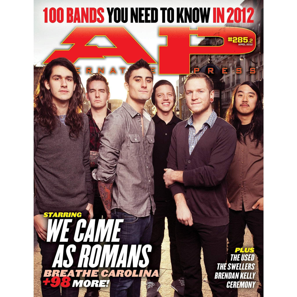 285.2 We Came As Romans
