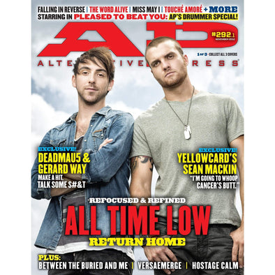 altpress alternative press magazine all time low falling in reverse the word alive miss may i the ghost inside deadmau5 gerard way yellow card versaemerge