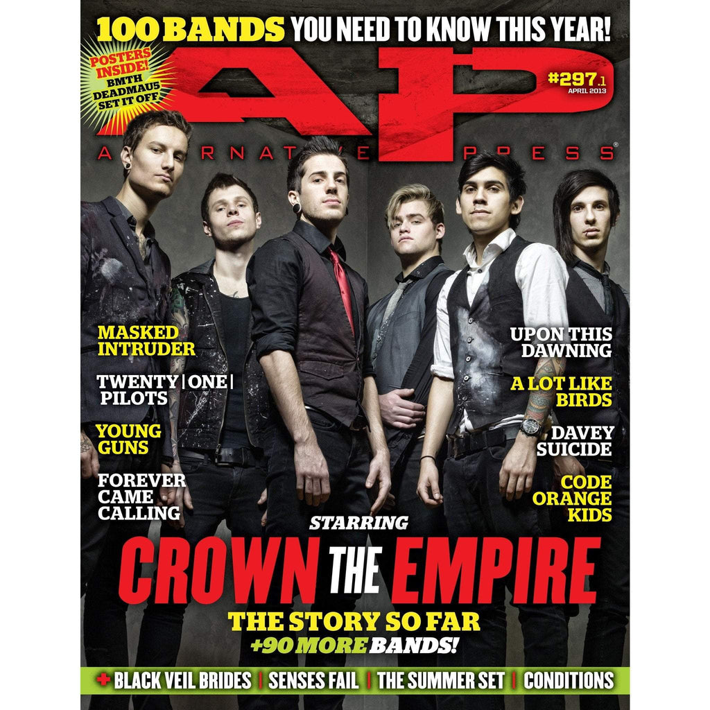 297.1 Crown the Empire