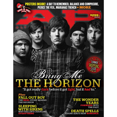 299.1 Bring me the Horizon