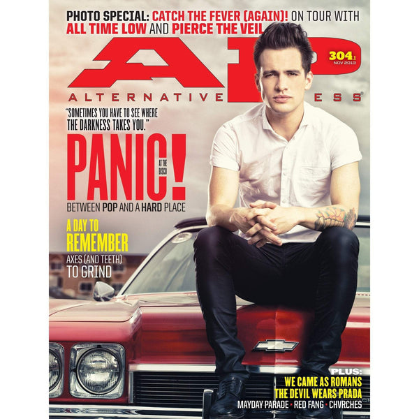304.1 Panic! at the Disco