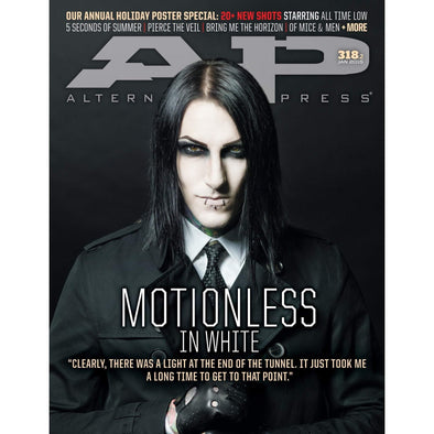 318.2 Motionless in White