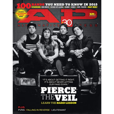 321.2 Pierce the Veil