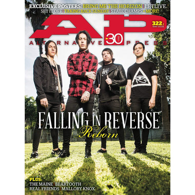altpress alternative press magazine falling in reverse beartooth real friends maine set it off taking back sunday letlive. bring me the horizon state champs ocean ate alaska as it is