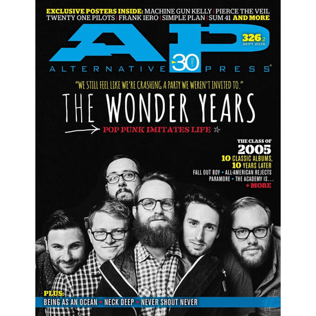 326.2 The Wonder Years