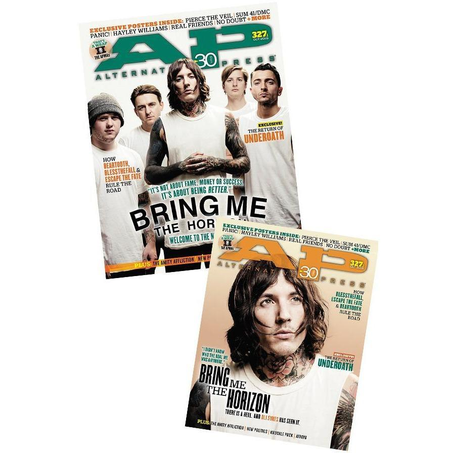 Bring me the Horizon Bundle