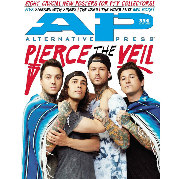 334.1 Pierce The Veil