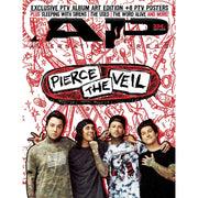 Pierce The Veil Magazine Bundle