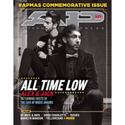 2016 Alternative Press Music Awards Collector Set