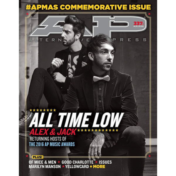 337.1 APMAS; Alex and Jack of All Time Low