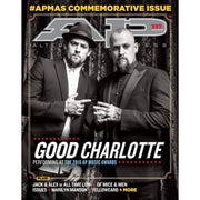 Good Charlotte APMAS Poster Bundle