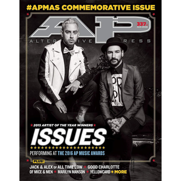 337.4 APMAS; Issues