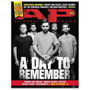 A Day To Remember Poster Bundle