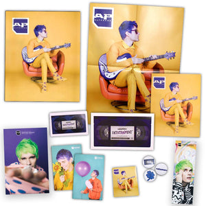 Awsten Knight Ultimate Collection - Alternative Press Magazine Exclusive BFCM Collection Alternative Press