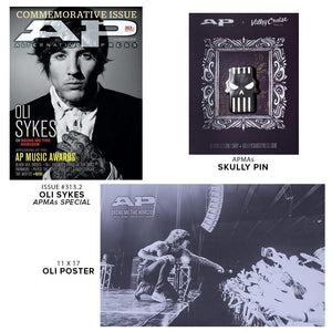 Bring Me The Horizon [BMTH] - AP Mini Collection Bundle Alternative Press