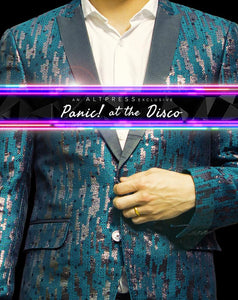 Panic At The Disco x Brendon Urie - AltPress Collector's Edition
