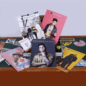 Mini Mag Box Set Bundle Alternative Press