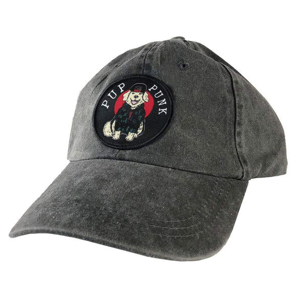 Pup Punk Dad Cap [Summer 2018]