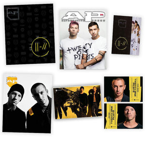 Twenty One Pilots - Alternative Press Magazine Summer 2020 Collection Collection Alternative Press