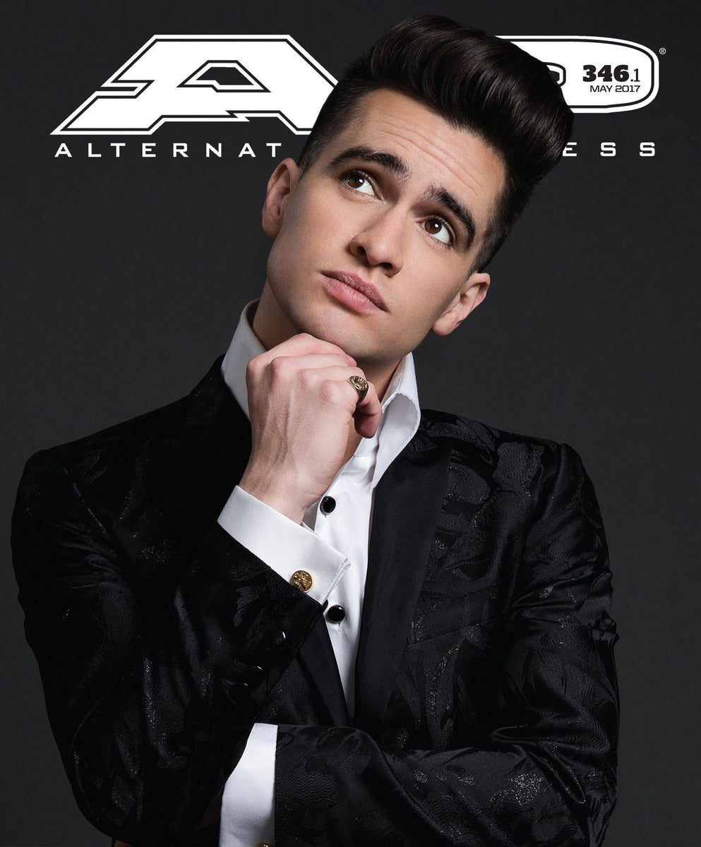"""Panic At The Disco Hey Look Ma I Made It: Flipboard: Panic! At The Disco Rock BBMAs Debut With """"Hey"""