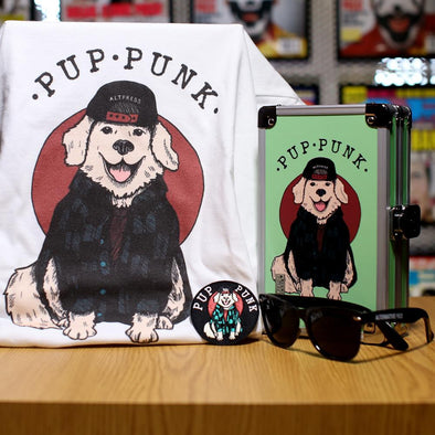 Pup Punk Good Boy Bundle - Summer Box Series
